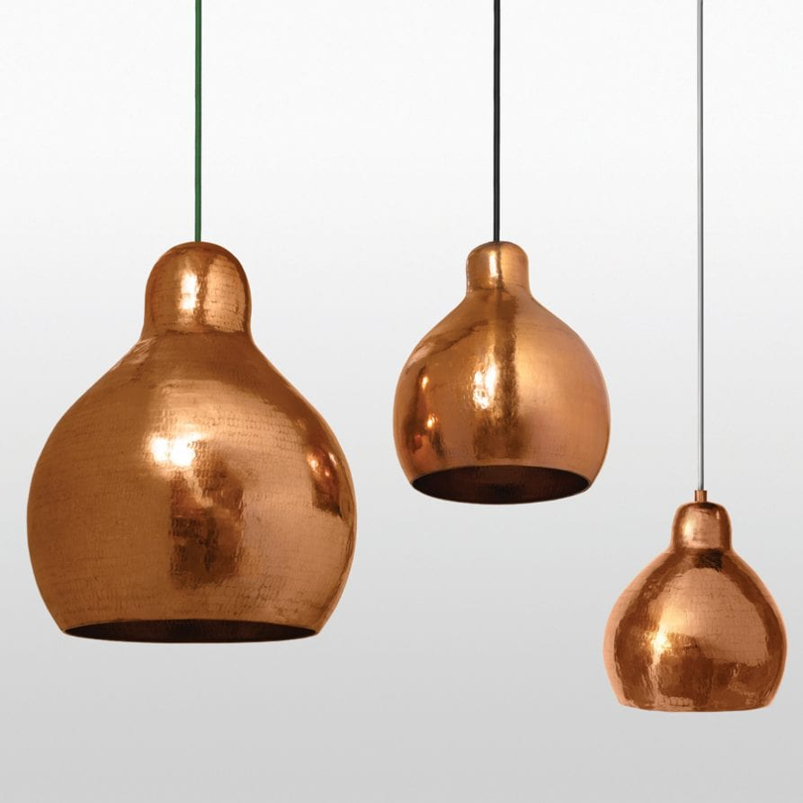 Godfrey innovative lighting design in copper godfrey copper lights aloadofball